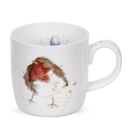 FBC Mugs Garden Friend