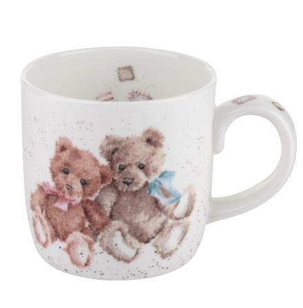 FBC Mugs Charlie & Rose