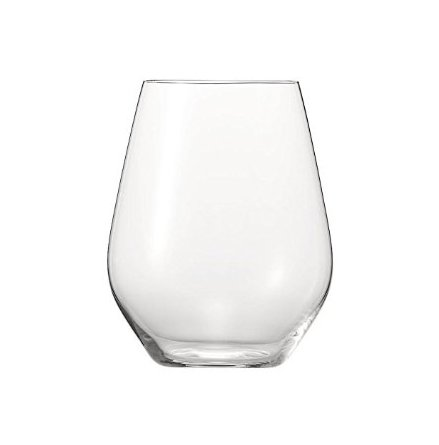 Authentis Casual Rödvinsglas 4-pack