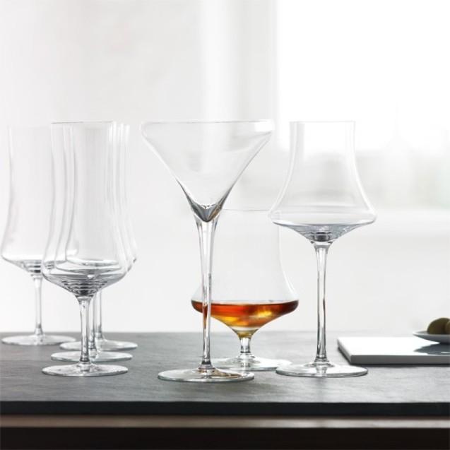 Glas serier