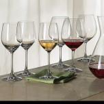 Vino Grande Vitvinsglas 4-pack
