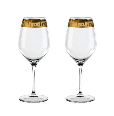 Muse Bordeauxglas 2-pack