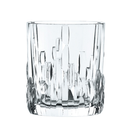 Shu Fa Whiskyglas 4-pack