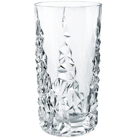 Sculpture Longdrinkglas 2-pack