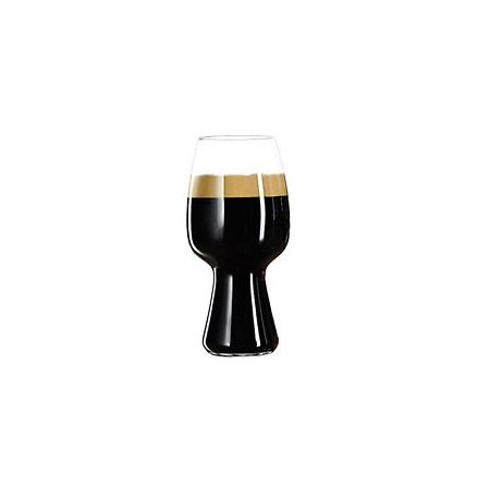Craft Beer Stout ölglas 4-pack
