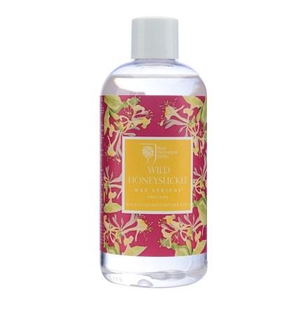 Fragranced Reed Diffuser Refill Wild Honeysuckle