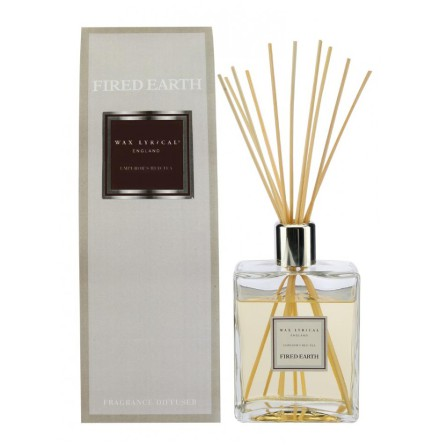 Large Fragranced Reed Diffuser Emperors Red Tea Doftstickor