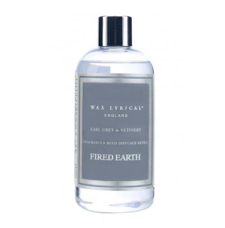 Fragranced Reed Diffuser Refill Earl Grey & Vetivert