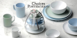 Choices Blue Mugg 28cl