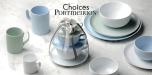 Choices Blue Tallrik 23cm