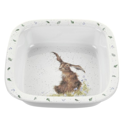 Wrendale Designs form (Hare) 25,5cm