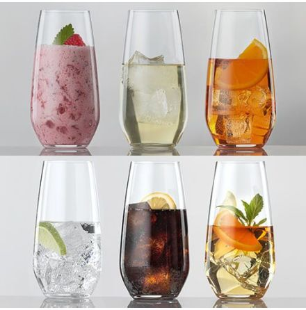 Authentis Casual Summerdrinks 6-pack
