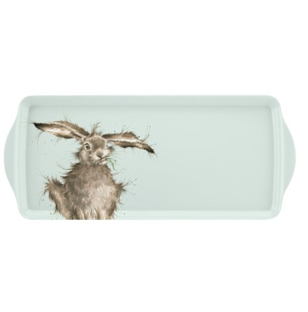 Wrendale Bricka Malamin Hare