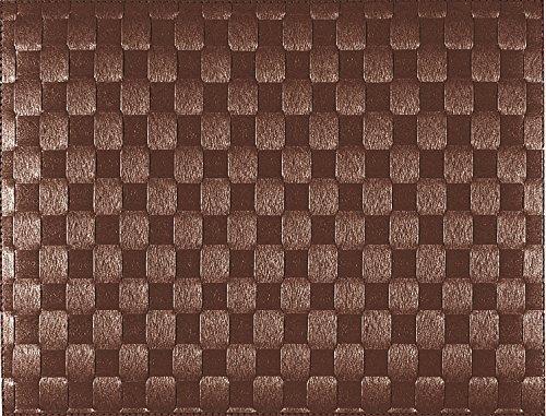 Bordstablett Brun 30x40cm
