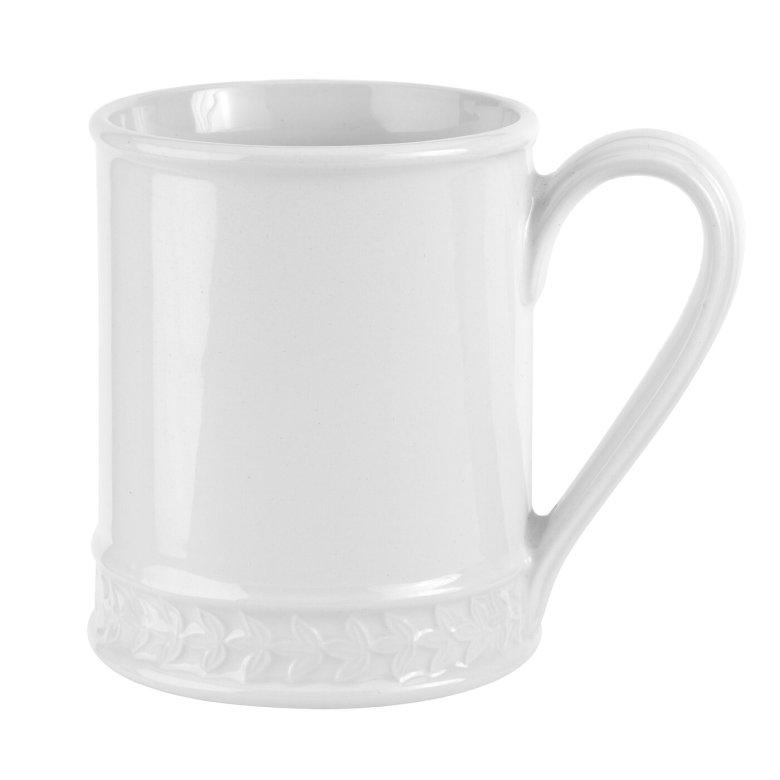 Botanic Garden Harmony Tankard Mugg 0,45L White