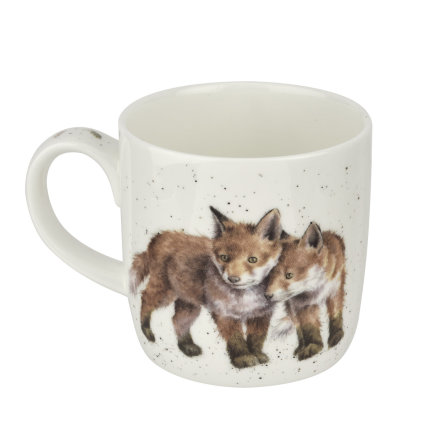 FBC Mugs Born to be Wild Fox 0.31L