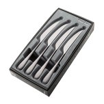 Arden Steak Kniv 4-pack