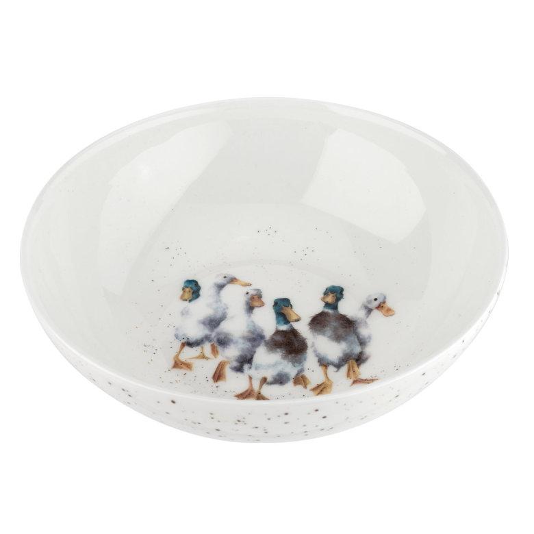 Wrendale Designs Skål - Duck 15.3cm