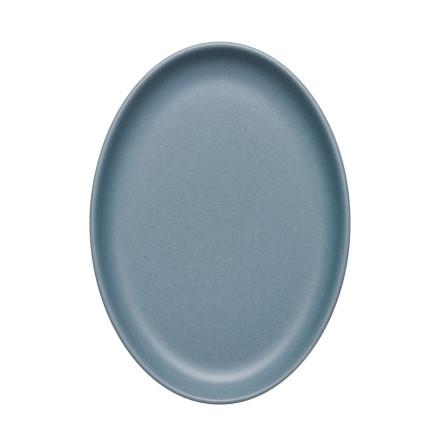 Impression Blue Uppläggningsfat 19cm