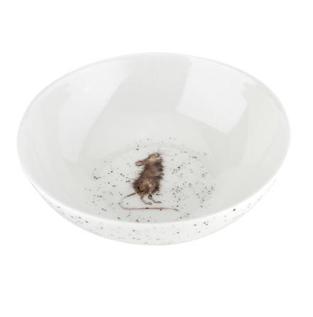 Wrendale Designs Skål - Mouse 15.3cm