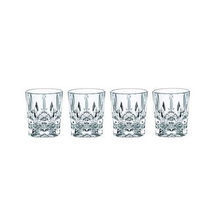 Noblesse Shotglas 4-pack