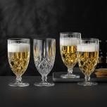Noblesse Ölglas 4-pack