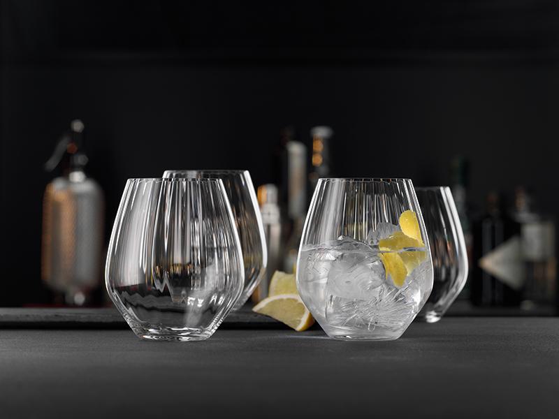 Gin Tonic Casual