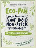 Eco Pan Grytset 3Dels