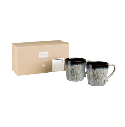 Halo Heritage Mugg 2-pack
