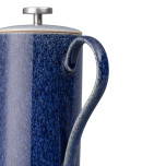 Studio Blue Cobalt Brew Cafetiere