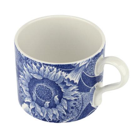 Blue Room Sunflower Mugg 0,34 L