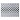 Bordstablett Grå Ränder 30x40cm