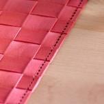 Bordstablett Röd 30x40cm
