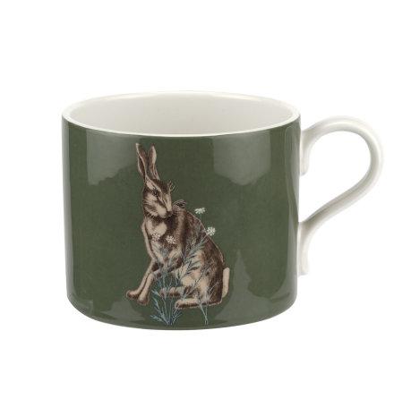Morris & Co Muggar 2-pack Forest Hare & Michaelmas Daisy 0.34L