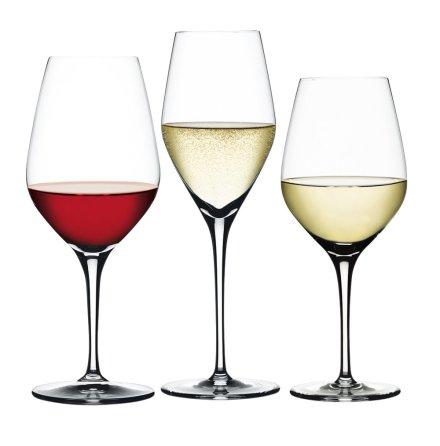 Authentis Vin & Champagneset 12delar
