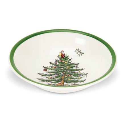 Christmas Tree Frukostskål 20,5cm
