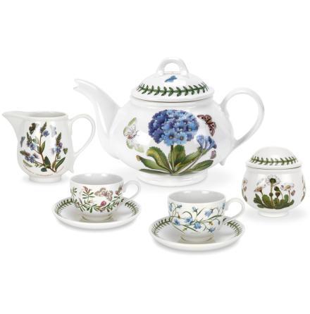 Botanic Garden Tea for Two Set 20cl