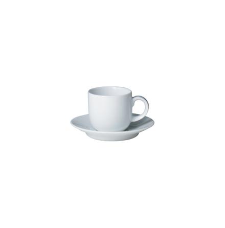 White Espressofat