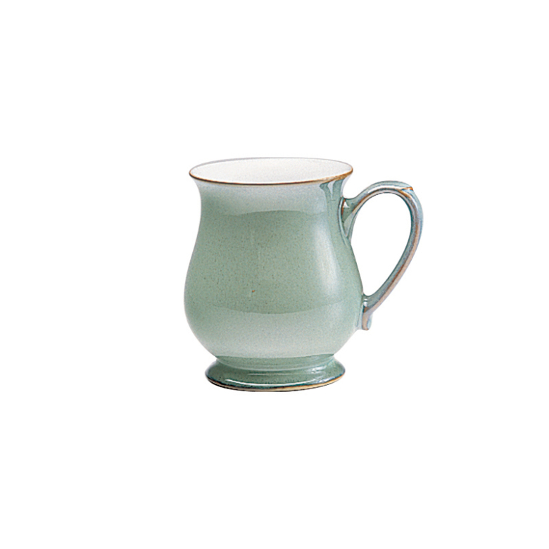 Regency Green Craftsman's Mugg