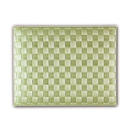 Bordstablett Gräsgrön