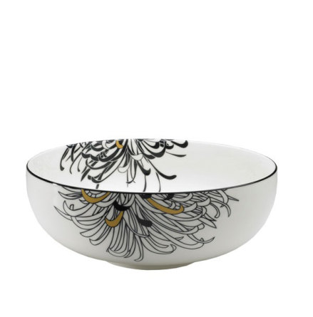 Chrysanthemum Skål