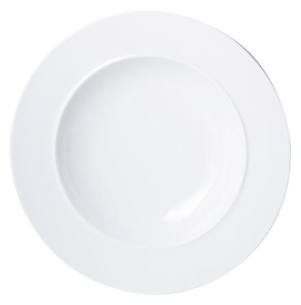 White Gourmetskål