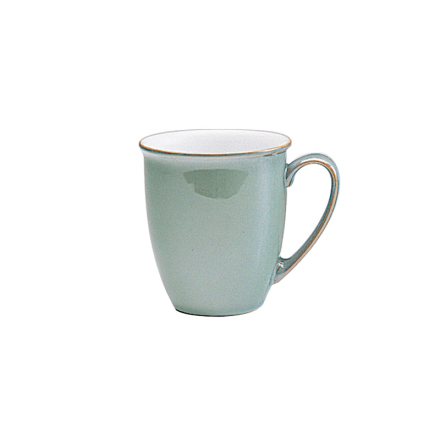 Regency Green Mugg