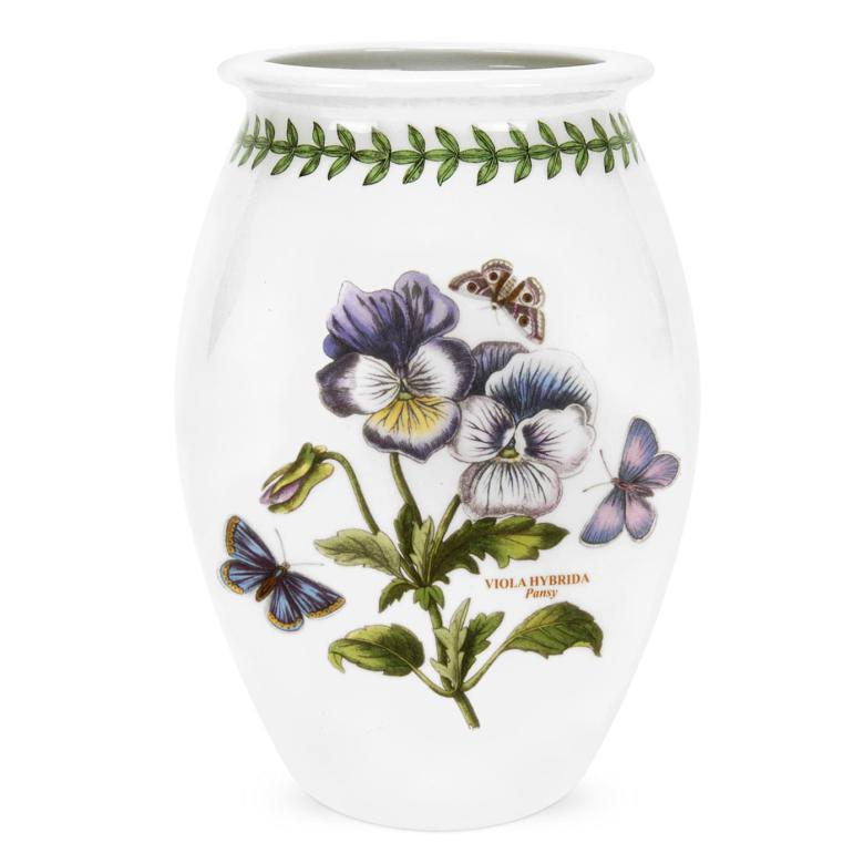 Botanic Garden Sovereign Vas