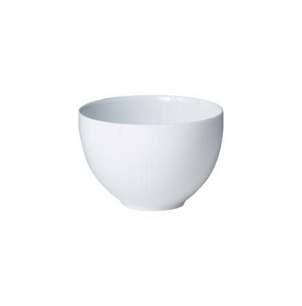 White Nudelskål