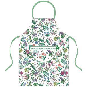 Botanic Garden Chintz Förkläde Bomull