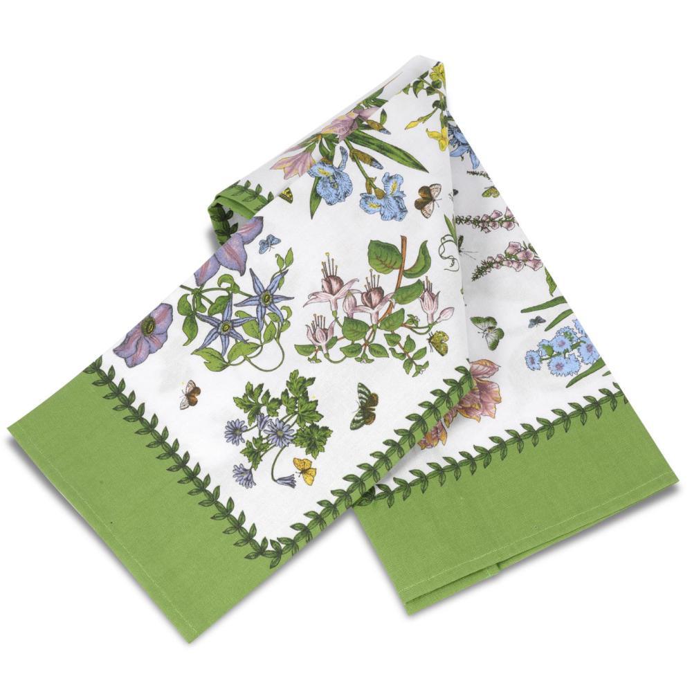 Botanic Garden Chintz Handduk