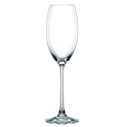 Vivendi Champagneglas 4-pack.