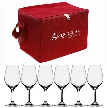 Expert Vinprovarset