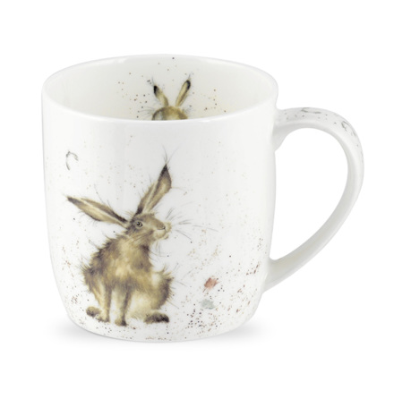 FBC Mugs Wrendale Good Hare Day
